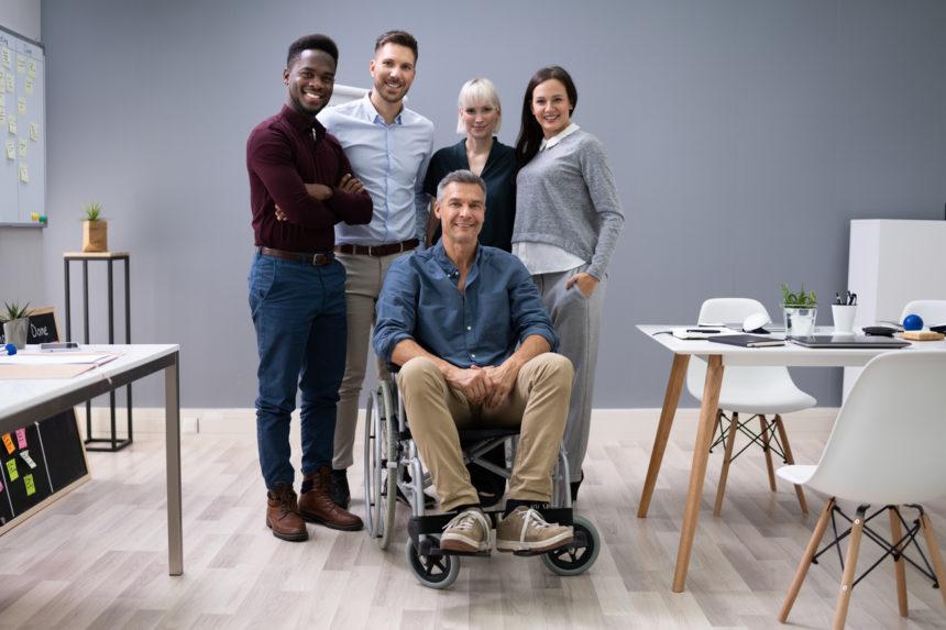 Capacitismo é questionar a capacidade da pessoa com deficiência. Saiba como evitar o capacitismo no ambiente de trabalho